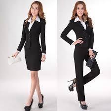 pem u003e 2012 slim fashion ol professional set work uniforms female