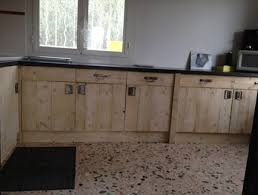 pallet wood kitchen cabinets natural building blog