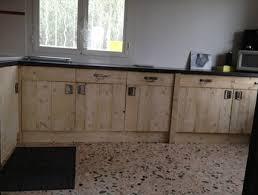 Wood To Make Cabinets Pallet Wood Kitchen Cabinets Natural Building Blog
