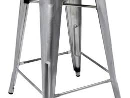 stainless steel bar stools with backs stainless steel bar stools new barstools foter with regard to 11