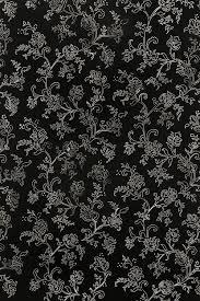 black backdrop black and white floral printed vinyl backdrop savage universal