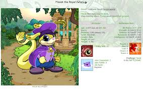 how does this happen i need to know neopets
