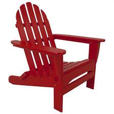 Patio Adirondack Home Depot Wooden Us Leisure Chili Patio Adirondack Chair 167073 U2013 The Home Depot