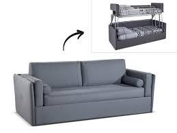 canape couchage quotidien canape convertible couchage quotidien ou régulier pas cher