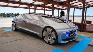 mercedes autonomous car ride along in the mercedes f 015 pictures