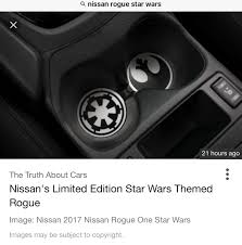 nissan rogue one star wars edition rogue one a star wars story page 3 avs forum home theater