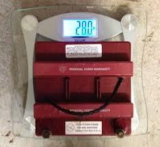 csobeech concorde gill battery comparison