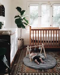 Modern Nursery Decor Best 25 Natural Nursery Ideas On Pinterest Nursery Baby Room