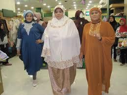 Baju Muslim Ukuran Besar big is great tuti nonka s veranda