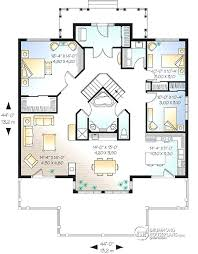ranch floor plans with walkout basement large luxury house plans lake house floor plans with walkout