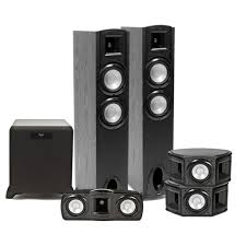 best 5 1 speakers for home theater best receiver for klipsch f20 home theater