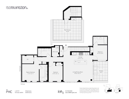 How To Draw A Kitchen Floor Plan 150 Rivington Street Phc Lower East Side Stribling U0026 Associates