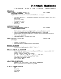 Interest And Hobbies For Resume Examples by Kamaldeep Singh Seo Resume Sample Kamaldeep Singh72005 St No 1