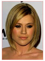trendy bob hairstyles for round faces best hairstyles for women