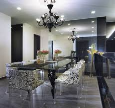 black chandelier dining room black chandelier dining room black