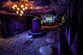 club prana located in ybor city is the hottest night club in tampa