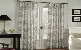 Voiles For Patio Doors by Curtains Platinum Voile Flowing Sheer Door Panel Amazing French