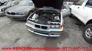 Bmw 1999 M3 Parting Out 1999 Bmw M3 Stock 6478gr Tls Auto Recycling