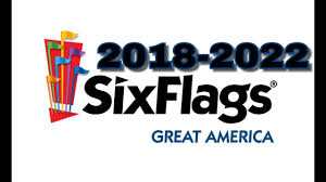 Six Flags Great America Ticket Prices Six Flags Great America Deals 2018 Coupon For Six Flags New England