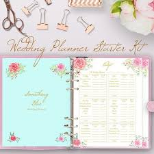 wedding planner guide book wedding planner book printable wedding binder printables these