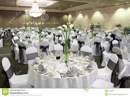 wedding reception wedding reception area royalty free stock photos image 7344458