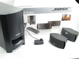bose 3 2 1 gs series ii home theater system bn bose cinemate gs series ii digital home theater speaker system