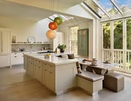 Large Kitchen Island Table Kitchen Large Kitchen Island Design With White Table Designer