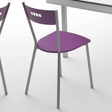 chaise de cuisine bois chaise cuisine moderne urbantrott com