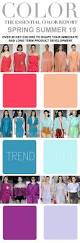 210 best s s 2019 images on pinterest color trends colors and