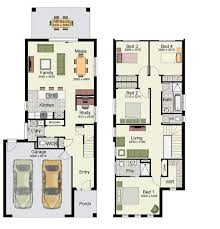 Small House Designs And Floor Plans Luxury Floor Plans For Homes With 4 Bedrooms
