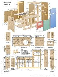 Floor Plan For Kids Get 20 Kids Play Kitchen Ideas On Pinterest Without Signing Up