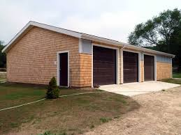 30x40 garage plans and kits the better garages x plan with loft