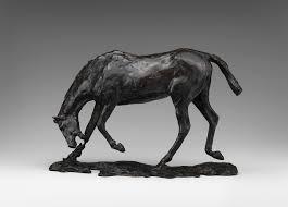edgar degas 1834 u20131917 bronze sculpture essay heilbrunn