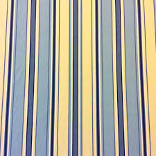 classic stripe yellow u0026 blue stripe geo patio awning indoor