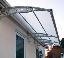 Cantilever Awnings Door Canopy Awnings U0026 Canopies Ebay