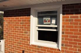 Exterior Window Trim Home Depot - how to install a window one project closer