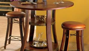 Small Bar Table And Chairs Furniture Bar Table And Stools Set Bar Height Dining Table Set