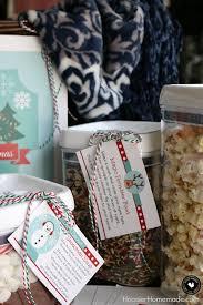 Christmas Gift Baskets Family Christmas Gift Basket Hoosier Homemade