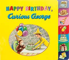 curiosity 2017 curious george