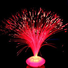 color changing led fiber optic l home decoration light 1 37