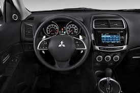 mitsubishi rvr 2015 2015 mitsubishi outlander sport information and photos zombiedrive
