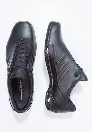 porsche design sport by adidas porsche design sport by adidas athletic leather iv trainers