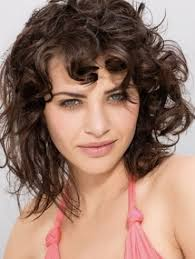 shag haircuts for fine or thin hair the 25 best fine curly hair ideas on pinterest short hair with