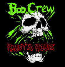 boo crew haunted house frightfind