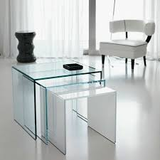 glass nesting coffee tables 92 best glass table designs images on pinterest patio table patio