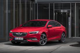 driven 2017 opel insignia grand sport 2 0 turbo 4x4 autoevolution