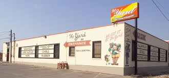 Wichita Kansas The Yard Wichita Ks 67202 Yp Com