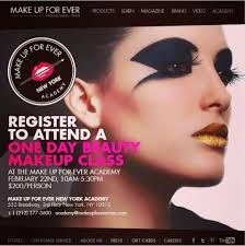 new york makeup academy artistry by the make up for academy