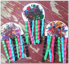 octopus crafts for kids preschool crafts