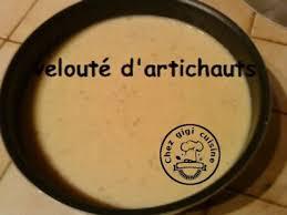 cuisiner les topinambours marmiton recettes d artichauts et velouté